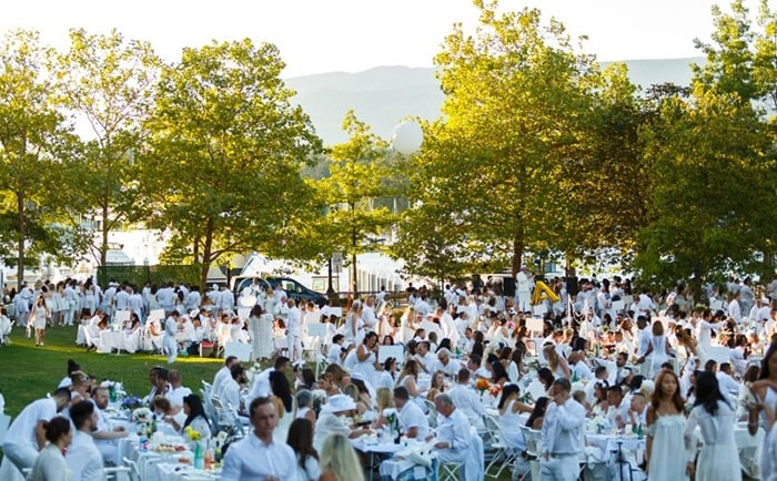 Diner en Blanc is tomorrow night, are you ready?