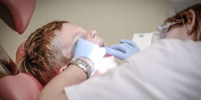 Photo: dentist / Pixabay
