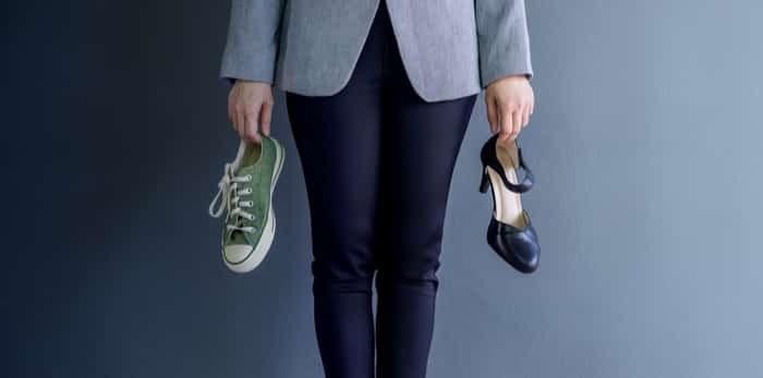 Photo: work-life balance / Shutterstock