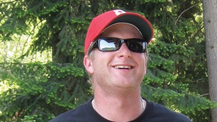 Myles Gray. Coast Reporter file photo