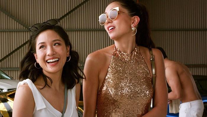 Photo: Crazy Rich Asians Trailer (YouTube)
