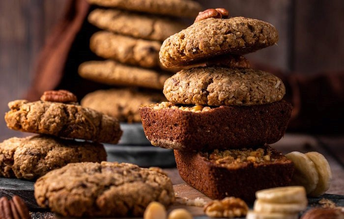 You can try baked goods made from spent grains from Susgrainable when they're at Vancity's pop-up marketplace at the PNE Aug. 20-25, 2019.