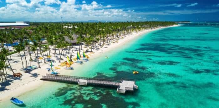 Photo: Dominican Republic / Shutterstock