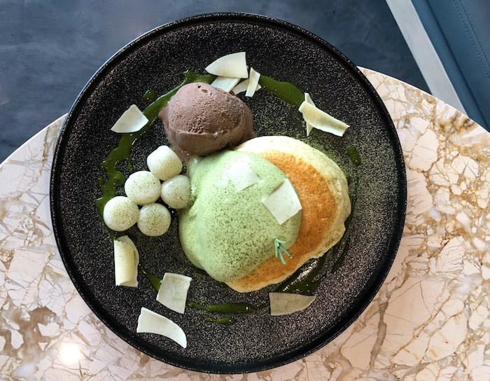 Matcha Mochi. Photo by Lindsay William-Ross/Vancouver Is Awesome