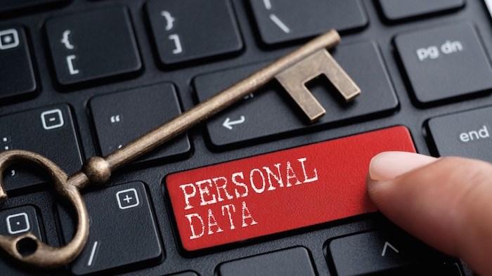 Personal data/Shutterstock