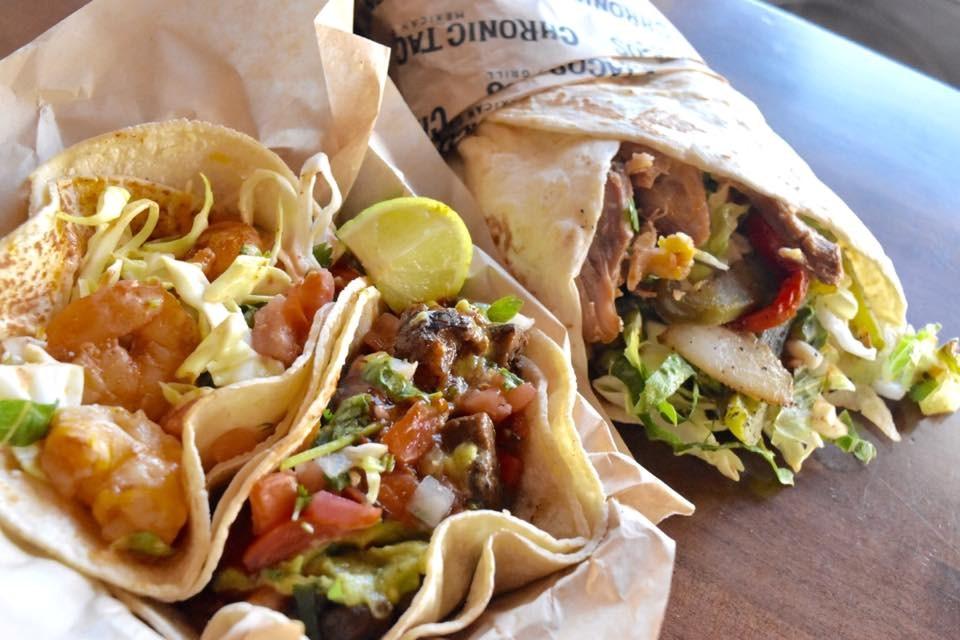 Photo: Chronic Tacos