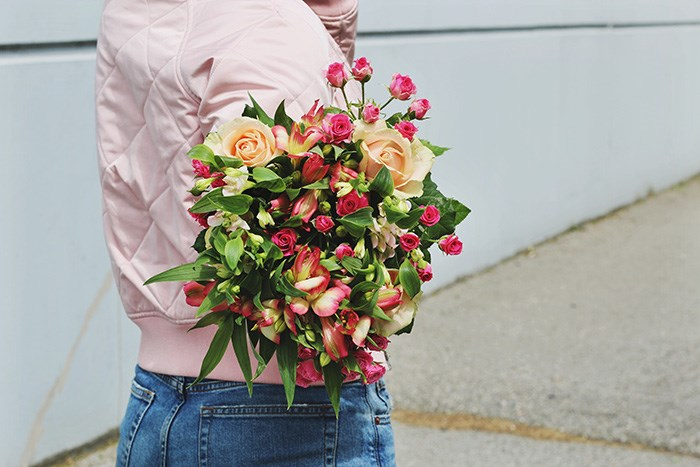 This Affordable Delivery Service Will Bring Locally Grown Flowers Straight To Your Doorstep In Vancouver Vancouver Is Awesome