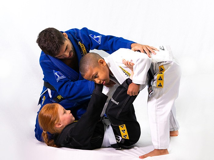 Photo: Alliance Vancouver Brazilian Jiu-Jitsu