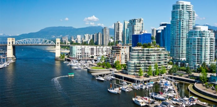 A new travel guide book, 111 Places in Vancouver that you must not miss, will help you uncover the city's secrets. Photo: Shutterstock