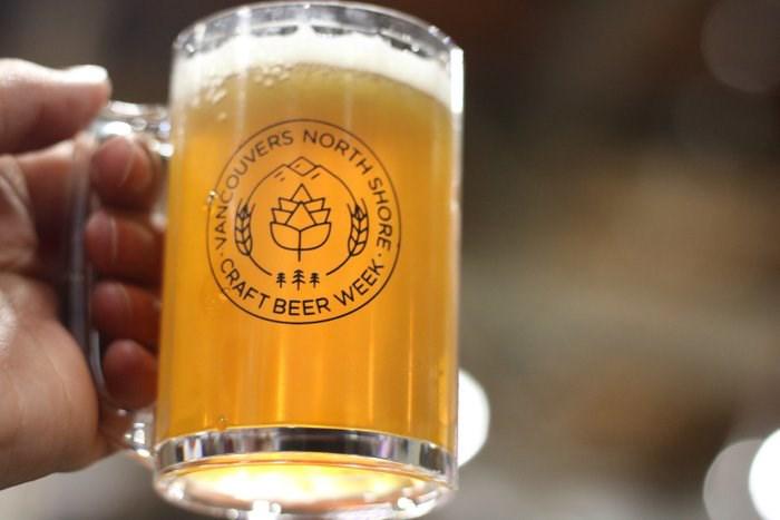 Photo: North Shore Craft Beer Week