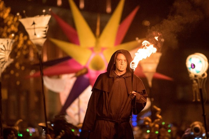 Burnaby will draw inspiration from Derry Halloween, the Northern Irish multi-day celebration that's the most popular Halloween event of its kind in the world.