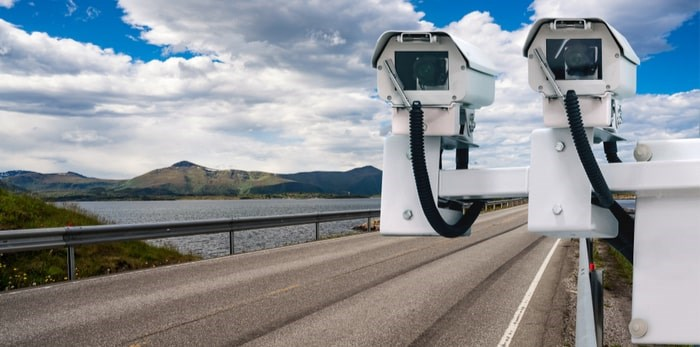 The provincial government says highway cameras aren't capable of providing information that could violate anyone's privacy. Photo: Shutterstock
