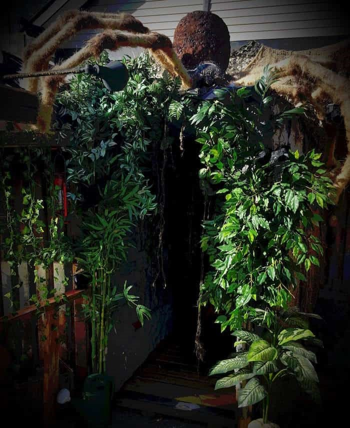 Photo: Anmore Manor - Haunted House