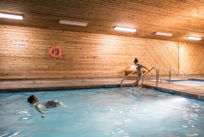 Photo: Ocean Village Resort