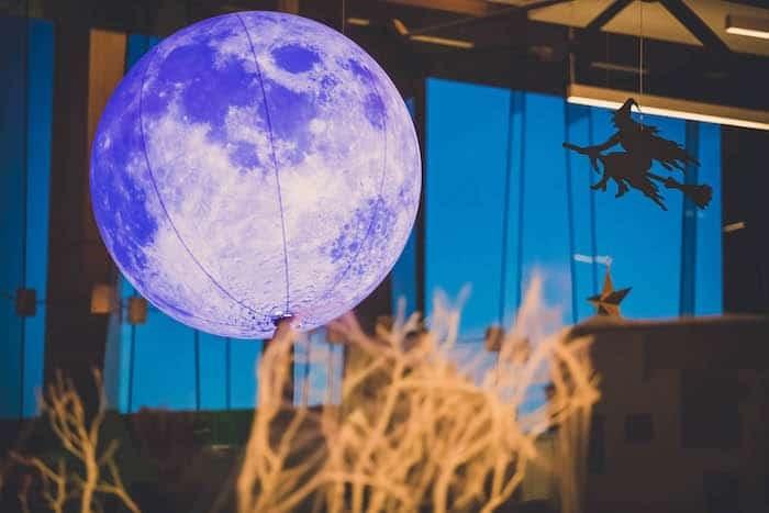 Photo: Tsawwassen Mills Halloween experience