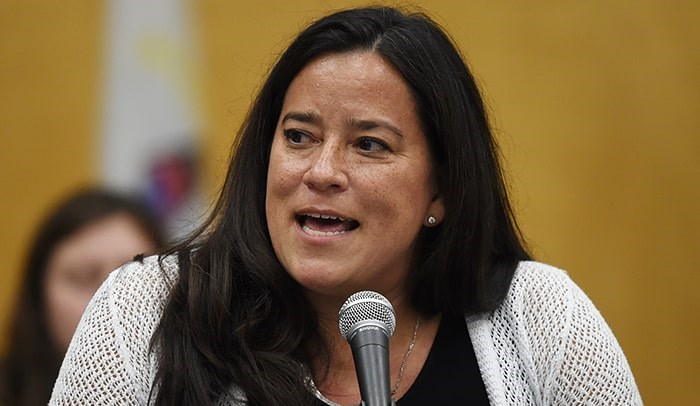 Jody Wilson-Raybould began her legal career as a crown prosecutor in Vancouver and later served as an advisor at the B.C. Treaty Commission. Photo: Dan Toulgoet