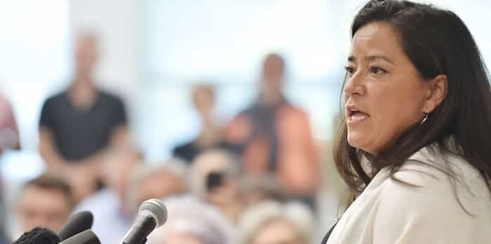 Jody Wilson-Raybould's run as an independent candidate in Vancouver-Granville is the big story to watch in the city's six ridings. Photo: Dan Toulgoet
