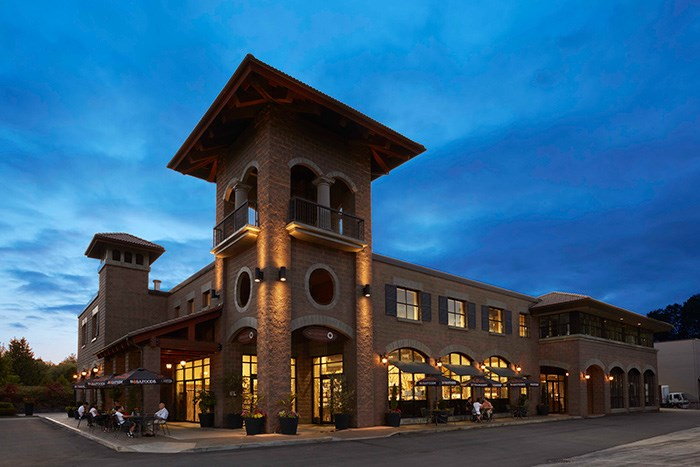 Photo: Bosa Foods' recently renovated Kootenay Street location
