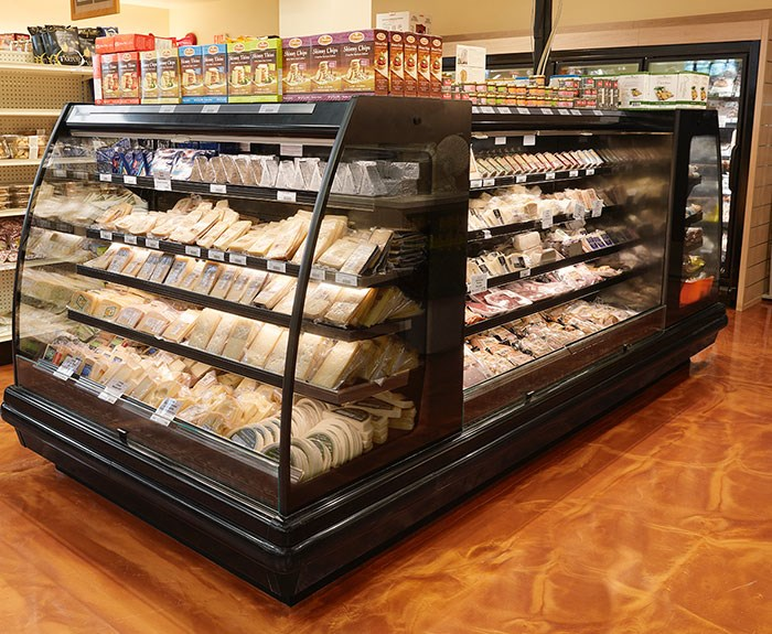 Specialty Cheeses at BOSA Foods, photo: BOSA Foods