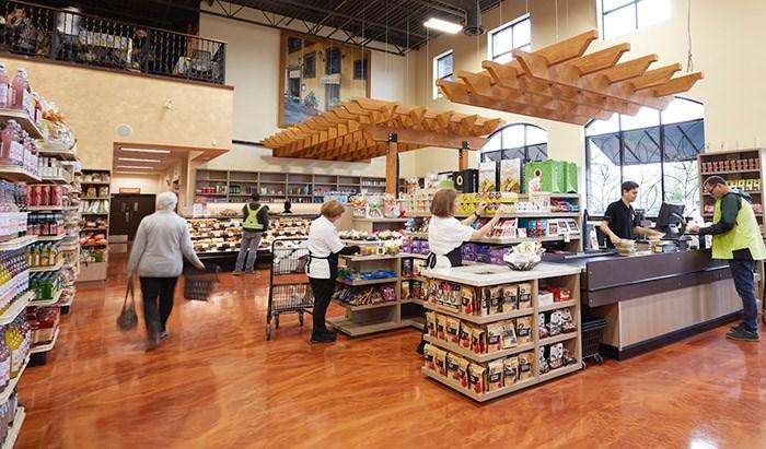 Photo: Bosa Foods