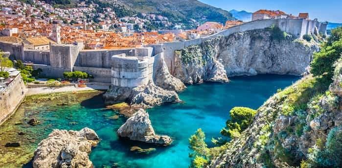 Photo: Dubrovnik / Shutterstock