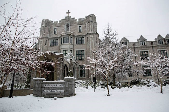 Allegations of racist behaviour has prompted B.C.'s education ministry to launch an investigation of the Vancouver private school. Photo: