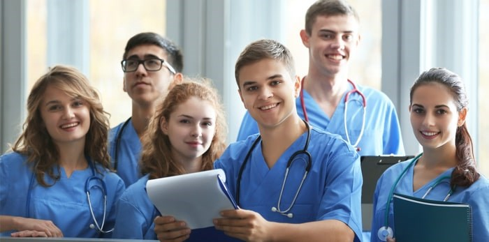 "A newly announced donation from a Sechelt resident will award $10,000 annually to a Douglas College nursing student who ""demonstrates academic and clinical excellence."" Photo: Shutterstock"