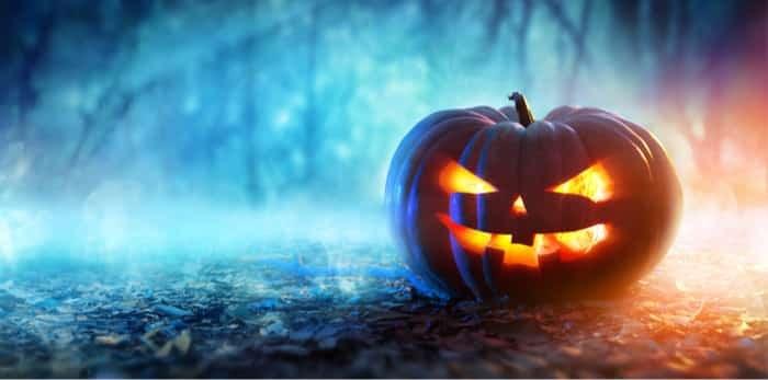 Photo: Halloween / Shutterstock
