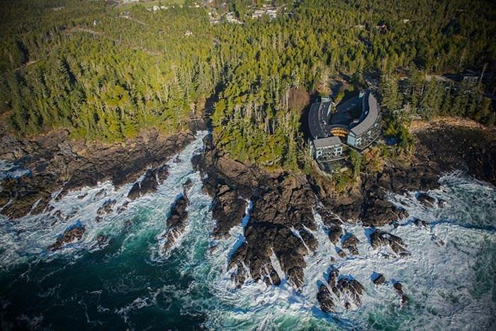 Photo: Black Rock Resort