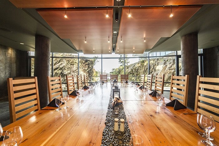 Wine Cellar, Photo: Black Rock Resort