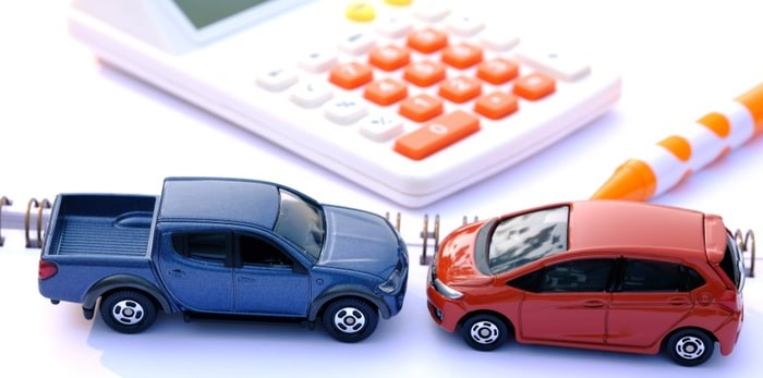 Blaming lawyers for soaring ICBC costs simply because they are providing access to justice is a symptom of the problem and not part of the solution. Photo: Car insurance costs/Shutterstock
