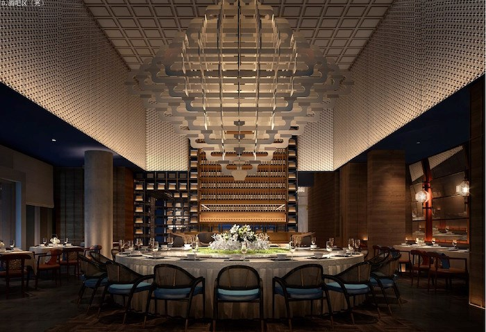 Quan Ju De is set to open their first Vancouver location, and it will offer a '5D' multi-sensory dining experience. Photo: