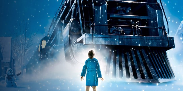 Be immersed in the musical magic of Christmas at the world premier live score of the iconic film The Polar Express. Photo: VSO