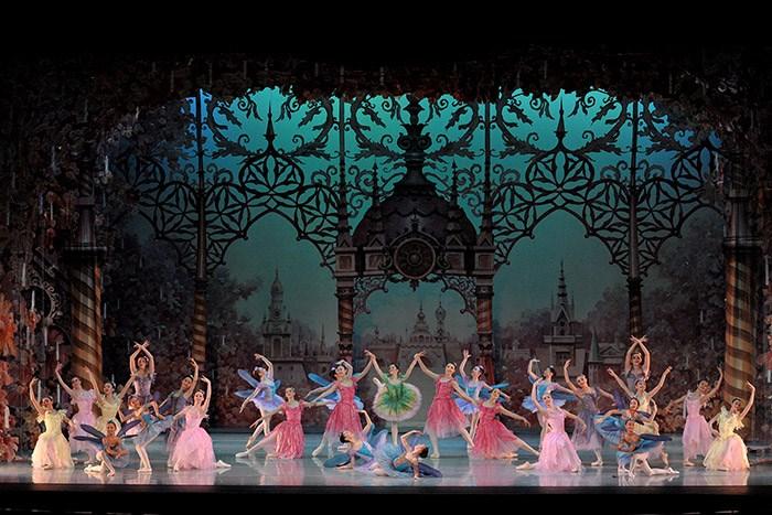 Photo: Goh Ballet