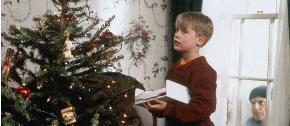 Vancouver Symphony Orchestra is set to perform a live score to Home Alone. Photo: Supplied by VSO