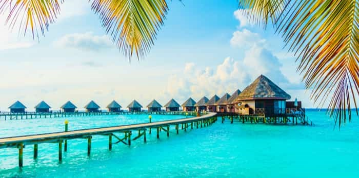 Photo: maldives / Shutterstock