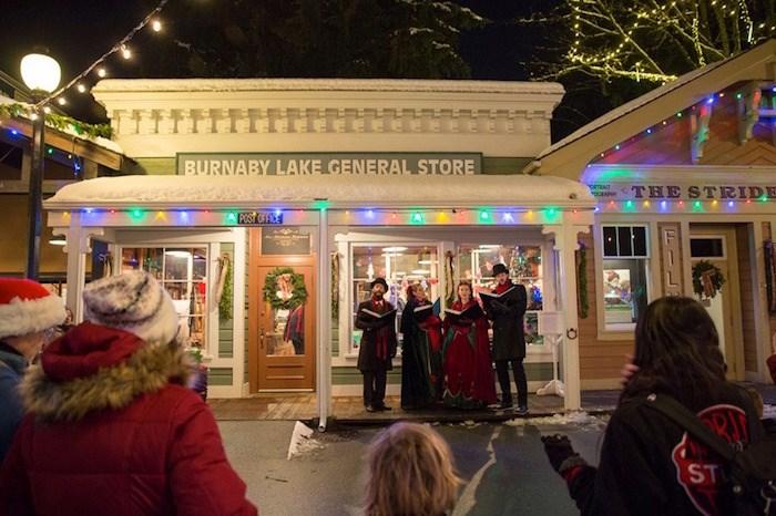 Heritage Christmas. Photo: