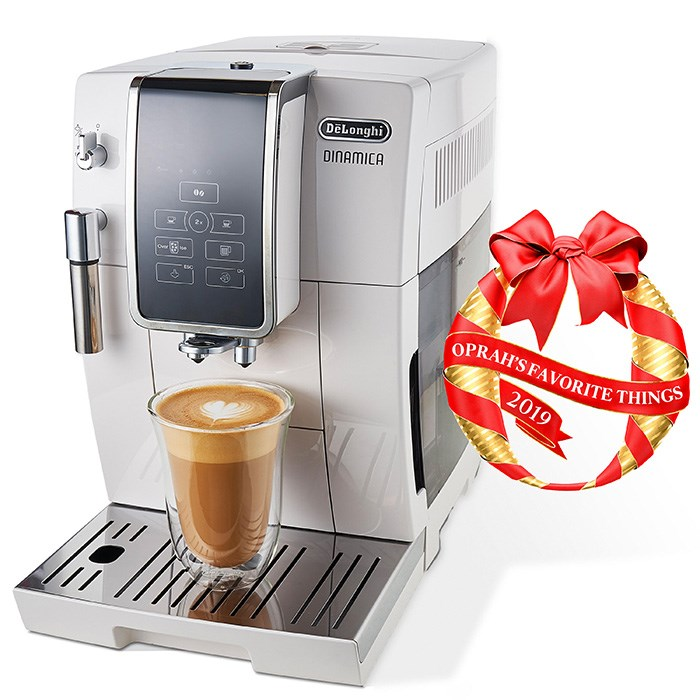 Dinamica Automatic Coffee & Espresso Machine from EspressoDolce.ca