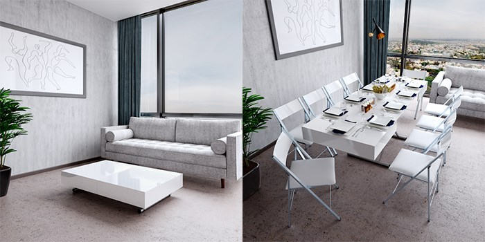 Photo: Expand Furniture