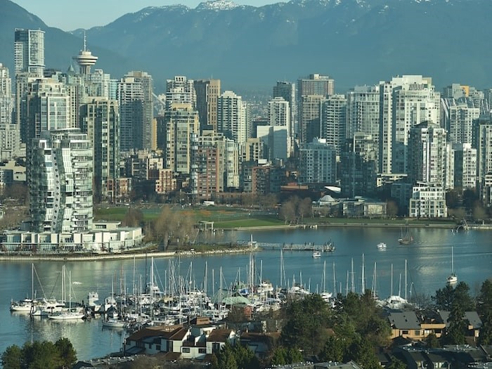 Vancouverc ity council approved the empty homes tax  in 2016 to pressure homeowners to rent out properties they don't live in full time to help address Vancouver's low vacancy rate. Photo: Dan Toulgoet