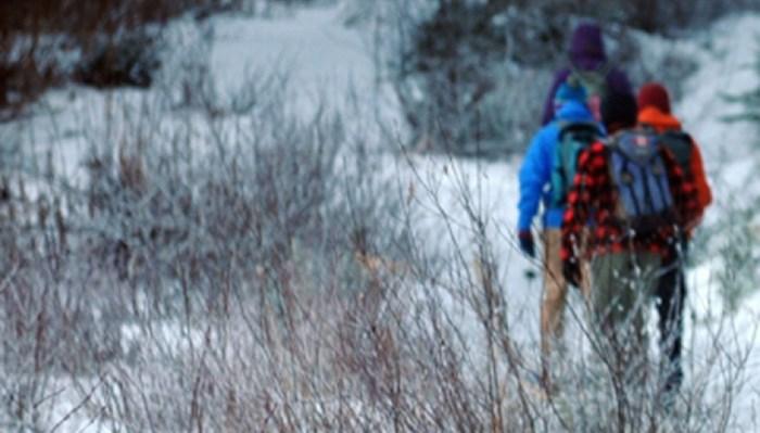 Winter conditions have fallen in the North Shore Mountains, North Shore Rescue says. File photo North Shore News