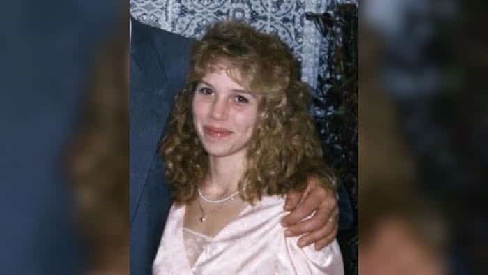 British Columbia RCMP say a man is in custody and facing a murder charge in the homicide of a 23-year-old woman in Vancouver in 1993. Vicki Black is seen in an undated handout photo. The Canadian Press/ Ho - RCMP
