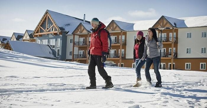 Students at Yukon College. Photo: Yukon College