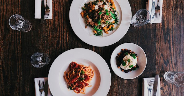 Di Beppe has just launched lunch service. Photo by Chris Giannakos/courtesy Di Beppe