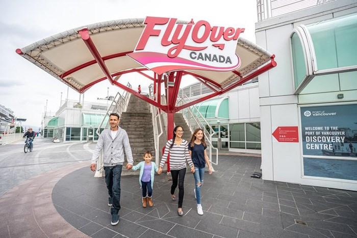 Photo: FlyOver Canada