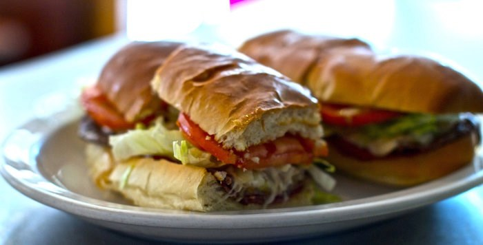 Dockers Family Restaurant, known for their sub sandwiches and breakfasts, is closing after 15 years. Photo: