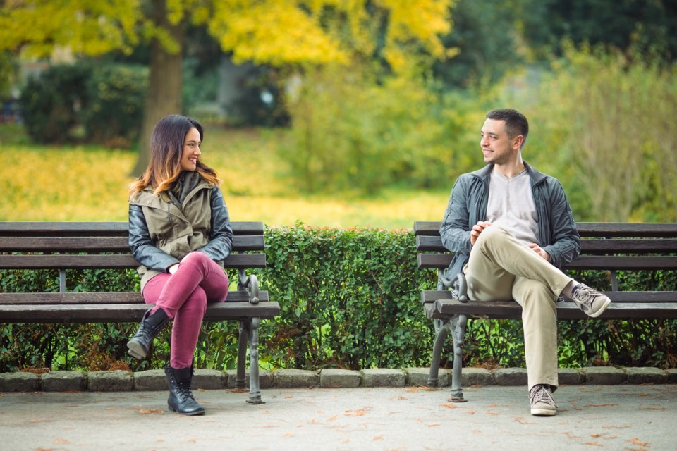 people-in-a-park-istock