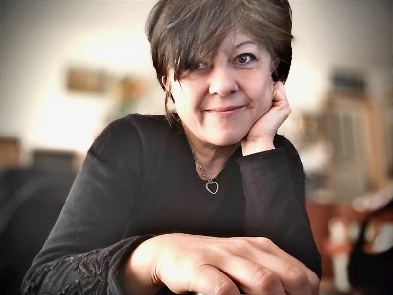 Rachel Greenaway author