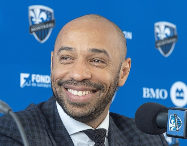 New York Obituaries 2020.Impact To Open Season Against Revs Toronto Fc Faces San