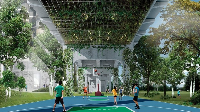 artist-s-rendering-shows-a-recreation-area-in-a-planned-development-that-would-include-6-000-units-o